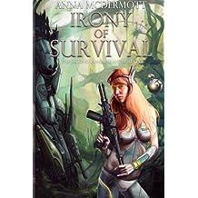 Irony of Survival: Volume 3 (The Zharmae Anthology)