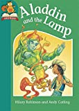Aladdin and the Lamp (Must Know Stories: Level 2)