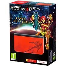Nintendo 2209499B 3DS XL - Consola De Edición Metroid Samus