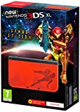 Nintendo 3DS XL - Konsole Metroid Samus Edition [New Nintendo 3DS]