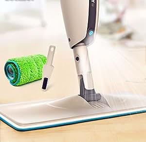 upp spr h wischmop premium mit patentierte mop technologie. Black Bedroom Furniture Sets. Home Design Ideas