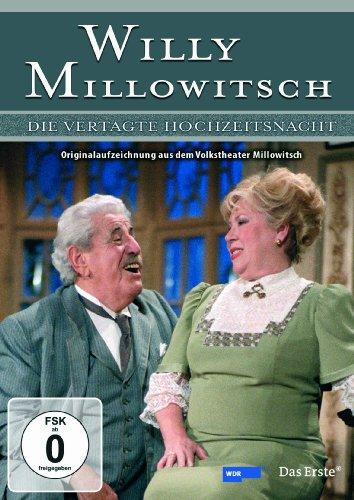 Willy Millowitsch - Die vertagte Hochzeitsnacht