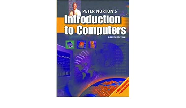 Peter computer norton ebook free to introduction by download