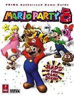 Mario Party 8 - Prima Official Game Guide de Fletcher Black