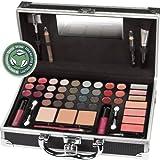 Super Beauty Kosmetik Make-up Schminkkoffer 52 teilig (387)