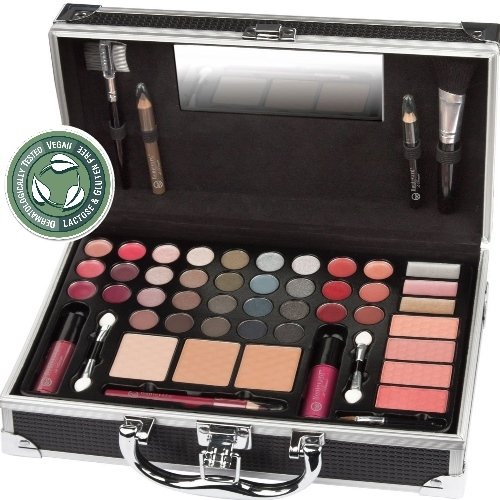 Super Beauty Kosmetik Make-up Schminkkoffer 52 teilig (387)