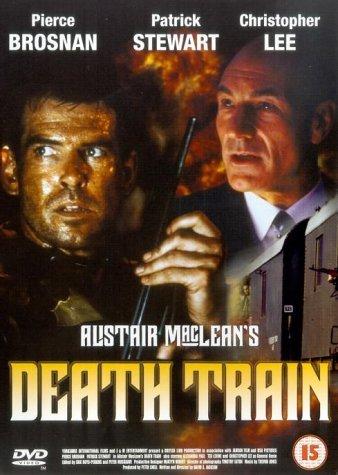 Death Train [1996] [DVD] by Pierce Brosnan