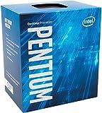 Intel Pentium (G4560) 3.5GHz Processor 3MB L3 Cache 8 GT/s DMI3 (Boxed)