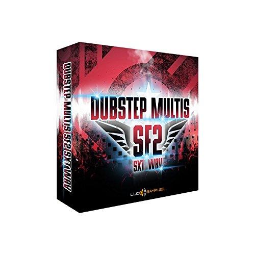 Dubstep Multis - 26 Dubstep Hard Bass Soundfonts or SXT Patches - ist eine originelle Idee von Lucid Samples auf die seltenen Multi Sample! Diese Klänge wurden speziell zur Schaffung... [WAV] [DVD non-BOX] (Seltene Patch)