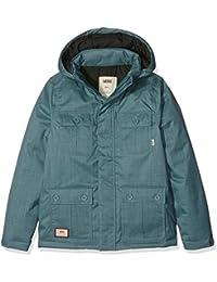 Vans Jungen Outerwear/Jacket B Mixter Ii Boys