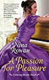 A Passion for Pleasure (A Daring Hearts Novel Book 2)