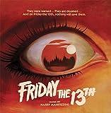 Friday The 13th - 1980 Original Score [VINYL]