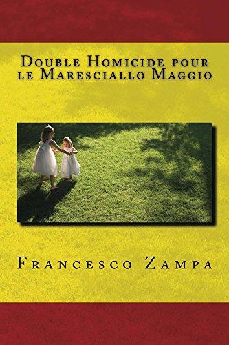 Double Homicide pour le Maresciallo Maggio (Les récits de la Riviera t. 2)