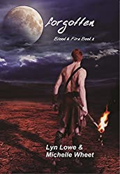 Forgotten (Blood and Fire Book 2) (English Edition)