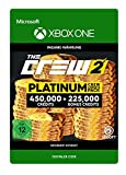 The Crew 2 Platinum Crew Credits Pack DLC | Xbox One - Download Code