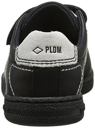 PLDM by Palladium Master Nca, Baskets Basses Garçon Noir (315 Black)