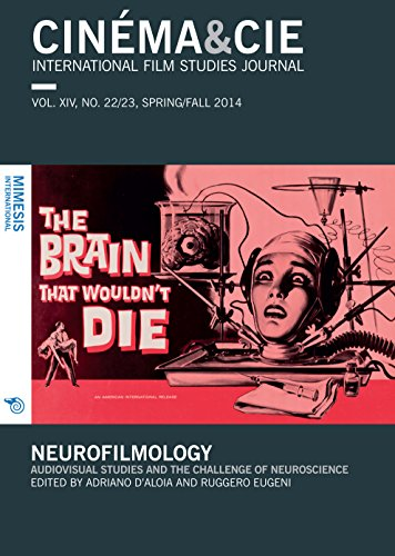 Cinéma&Cie. International Film Studies Journal: Neurofilmology (English Edition)
