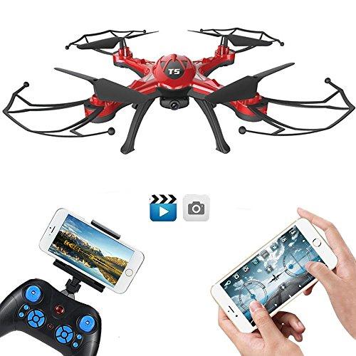 GoolRC-T5W-Wifi-FPV-03MP-Camra-RC-Drone-Quadcopter-avec-Une-Cl-pour-Retour-Mode-sans-Tte-360–version-Fonction