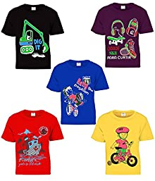 0d91779ca T-Shirts & Polos For Boys Price - Buy Boys T-Shirts & Polos Online ...