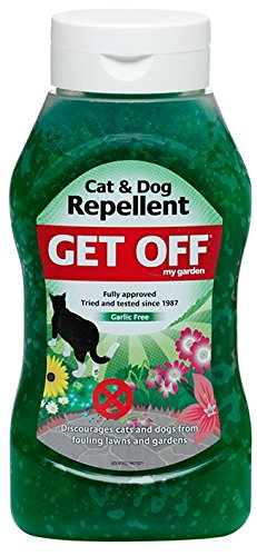 Get Off Cat And Dog Repellent Crystal like jelly - 460 g