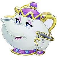 Princesas Disney - Mrs Potts beauty teapot (Markwins 9705810)