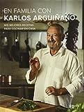 Pack En Familia Con Karlos Arguiñano + Consejos Básicos Para Cocinar En Casa