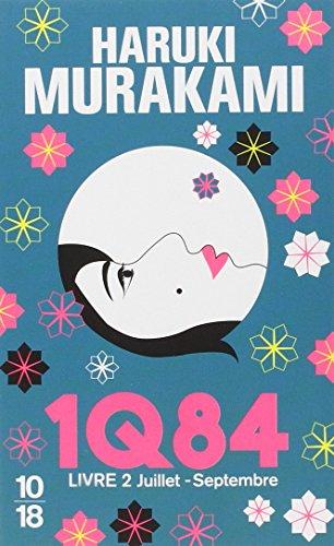 1Q84 Livre 2 (2) par Haruki Murakami