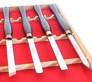 lot 4 ciseaux bois hss planes b danes gouges tour bois tournage bricolage. Black Bedroom Furniture Sets. Home Design Ideas