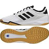 adidas Herren Copa Tango 18.3 Sala Futsalschuhe Weiß (Ftwbla/Negbás/Ormetr 000) 41 1/3 EU