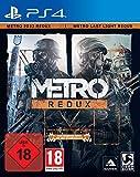 Metro: Redux  (PS4) Bild