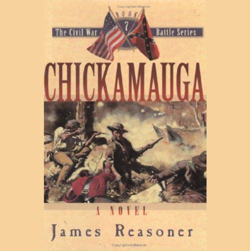 Chickamauga  Audiolibri