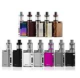 Eleaf iStick Pico Kit Box 75W + Melo 3 Mini Colore Wood Legno prodotto senza nicotina