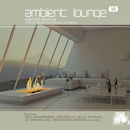 Ambient Lounge, Vol. 18