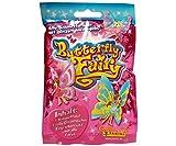 10 Stk. Panini Butterfly Fairy Schmetterlinge zum Sammeln in Sammeltüte