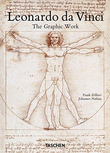 Leonardo da Vinci. Das zeichnerische Werk von Leonardo da Vinci (Illustrator) (16. September 2014) Gebundene Ausgabe