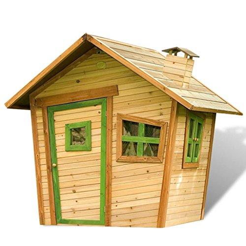 Maisonnette en bois pour enfants Axi Alice