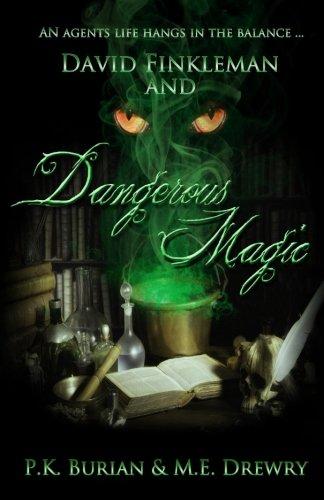 david-finkleman-and-dangerous-magic-volume-1