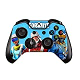 OUYAWEI Autocollant pour Manette Xbox One Motif Bataille Royale Shooter 3