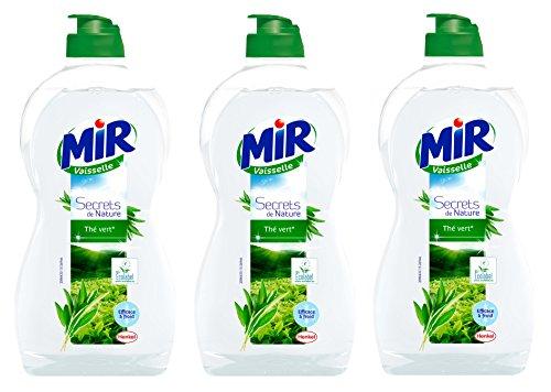 mir-vaisselle-secrets-de-nature-the-vert-500-ml-lot-de-3