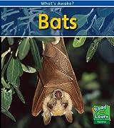 Bats (What's Awake?)