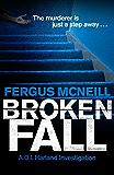 Broken Fall: A D.I. Harland novella