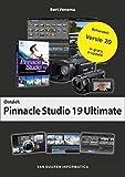Pinnacle Studio 19 Ultimate (Ontdek)