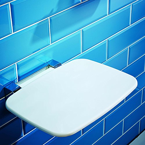 Roper Rhodes Designer Thermoset Shower Seat 8020 by Roper Rhodes