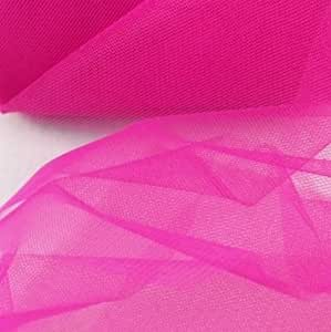 Tulle Color Ciclamino (H. 150 cm x L.100 cm)