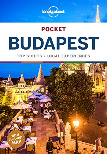 Pocket Budapest (Lonely Planet Pocket Guide)