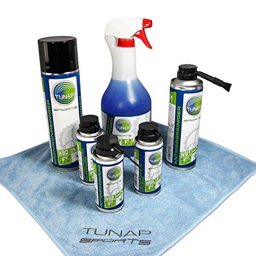TUNAP Sports Bikeline | Trockenschmierung W63, 100 ml | ABVERKAUFSPREIS wg Marken-Relaunch - 4