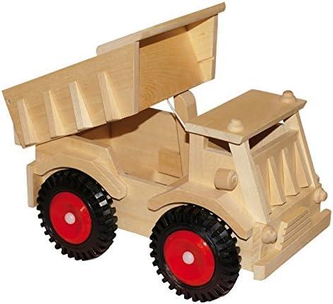 Small foot foot foot company - 1087 - Maquette De Camion Avec Roues En Plastique | Qualité Et Quantité Assurée  4d7320
