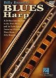 Billy Branch's Blues Harp [Reino Unido] [DVD]