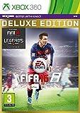 FIFA 16 DELUXE EDITION : Xbox 360 , ML
