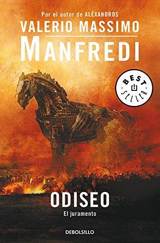 Odiseo: El juramento (BEST SELLER) por Valerio Massimo Manfredi